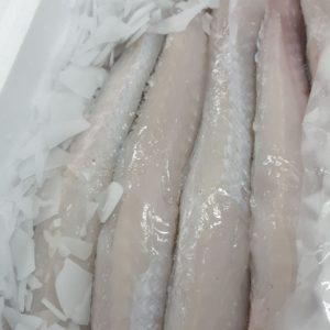 Filete de Merluza sin Espinas
